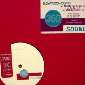 Floatation Device - 101 Baby - 360 Sound - TSS 004-5