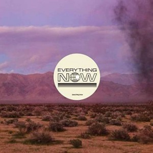 Arcade Fire - Everything Now - Columbia - 88985447841