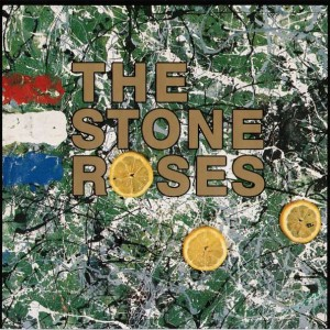 The Stone Roses - The Stone Roses - Silvertone Records - 82876 53971 2, BMG - 82876 53971 2