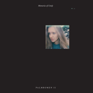 Palmbomen - Memories Of Cindy Pt. 2 - Beats In Space Records - BIS024