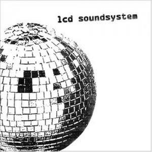 LCD Soundsystem - LCD Soundsystem - DFA - 0190295905262, Parlophone - 0190295905262