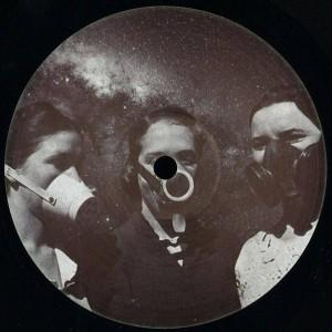 Counrad - Eden #699 - Black/Tuesday - BTLTD002