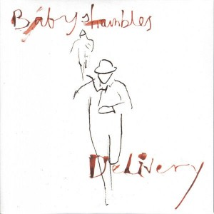Babyshambles - Delivery - Parlophone - DELIVERY 002/NME
