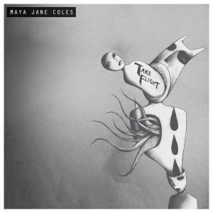 Maya Jane Coles - Take Flight - I/AM/ME - IAMME019V