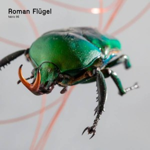 Roman Flügel - Fabric 95 - Fabric - fabric 189