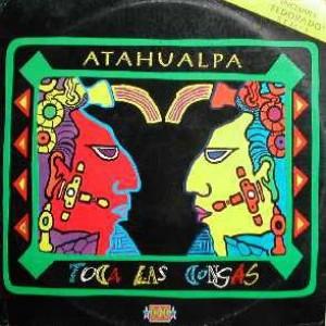 Atahualpa - Toca Las Congas - DFC - DFC 079