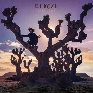 DJ Koze - Knock Knock - Pampa Records - PAMPABOX013