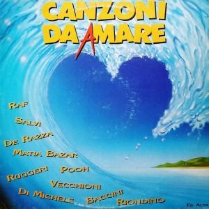 Various - Canzoni Da Amare - CGD - COM 20965