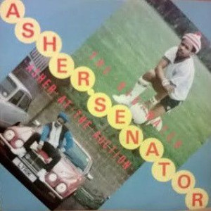 Asher Senator - The Big Match - Fashion Records - FAD 031