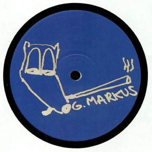 G. Markus - G-Edits #6 - G-Edits - G-EDITS #6
