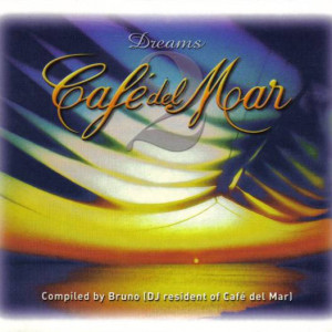 Various - Café Del Mar Dreams 2 - Café del Mar Music - 01-2001-14