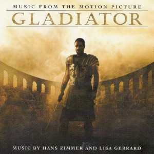Hans Zimmer And Lisa Gerrard - Gladiator (Music From The Motion Picture) - Decca - 476 163-2
