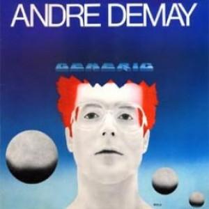 André Demay - Generic - WEA Filipacchi Music - 58 115