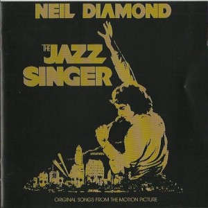 Neil Diamond - The Jazz Singer - Columbia - 483927 2