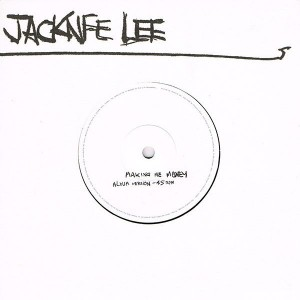 Jacknife Lee - Making Me Money - Polydor Ltd. (UK) - 170 600-9