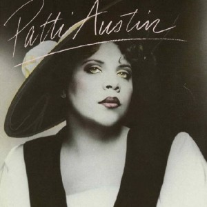 Patti Austin - Patti Austin - Qwest Records - 923 974-1