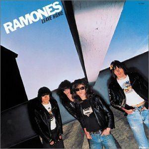 Ramones - Leave Home - Sire - SA 7528