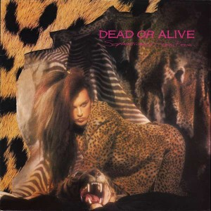 Dead Or Alive - Sophisticated Boom Boom - Epic - EPC 25835