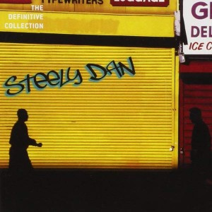 Steely Dan - The Definitive Collection - Geffen Records - 0602498784662