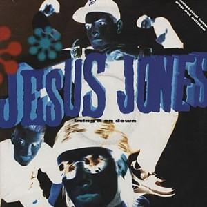 Jesus Jones - Bring It On Down - Food - 12FOODP 22
