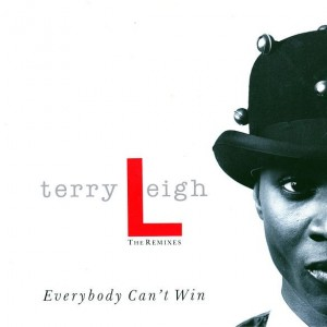 Terry Leigh - Everybody Can't Win The Remixes - Basement Division - RRT 9