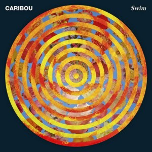 Caribou - Swim - City Slang - SLANG733419, Cooperative Music - SLANG733419