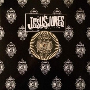 Jesus Jones - Right Here Right Now - Food - 12JJ 5