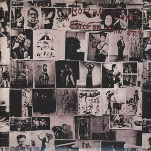 The Rolling Stones - Exile On Main St. - Rolling Stones Records - 271 428-6, Polydor - 271 428-6