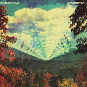Tame Impala - Innerspeaker - Modular Recordings - MODCD126