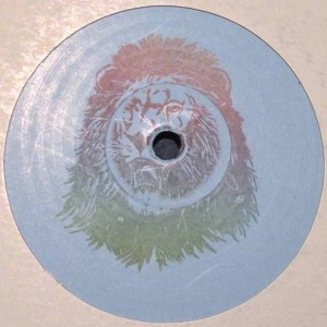 Love & Fire Featuring Iyah C - Untitled - Not On Label - RC001