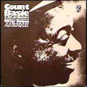 Count Basie Orchestra Arranged And Conducted By Oliver Nelson - Afrique - Philips - 6369 408