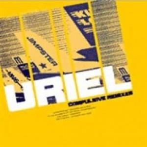 Uriel - Compulsive Remixes - Beau Monde - BM 016
