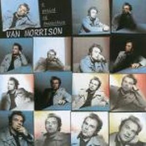 Van Morrison - A Period Of Transition - Warner Bros. Records - K 56322, Warner Bros. Records - BS 2987