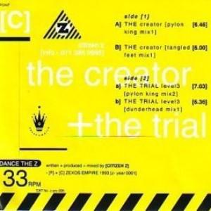 Citizen Z - The Creator - Zexos Empire - Z.PRO 0006