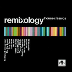 Various - Remixology - House Classics - Family Recordings - 039 002-2