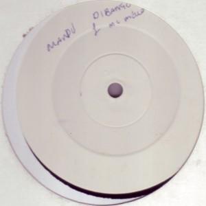 Manu Dibango Featuring MC Mell'O' - Minçalor / Senga Abele - Not on Label - EXPR-126