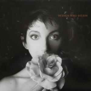 Kate Bush - The Sensual World - EMI - EMD 1010, EMI - 7 93078 1