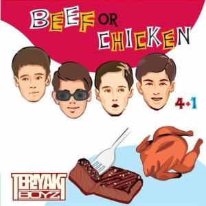 Teriyaki Boyz - Beef Or Chicken - Def Jam Recordings - 0602498970546