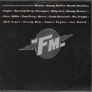 Various - FM (The Original Movie Soundtrack) - MCA Records - MCSP 284, MCA Records - 0C 156-60 785/6