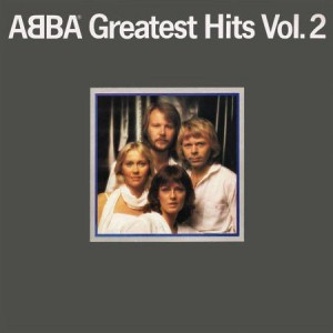 ABBA - Greatest Hits Vol. 2 - Epic - EPC 10017