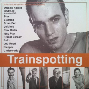 Various - Trainspotting (Music From The Motion Picture) - EMI - EMC 3739, EMI - 7243 8 37190 1 3