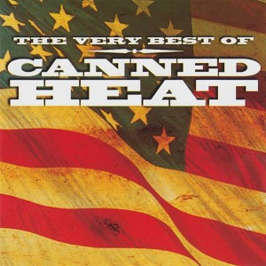 Canned Heat - The Very Best Of - EMI Gold - 7243 5 26778 2 5