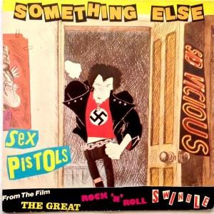 Sex Pistols - Something Else - Virgin - VS 240