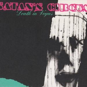 Death In Vegas - Satan's Circus - Drone - DRONECDLTDONE