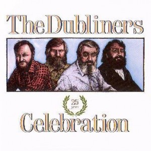 The Dubliners - Celebration (25 Years) - Harmac - HM 25