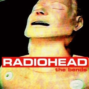 Radiohead - The Bends - Parlophone - 7243 8 29626 2 5, Parlophone - CDPCS 7372