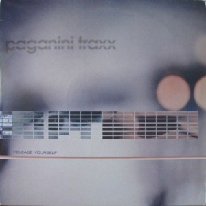 Paganini Traxx - Release Yourself - Moonlite - MOON 015