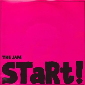 The Jam - Start! - Polydor - 2059 266