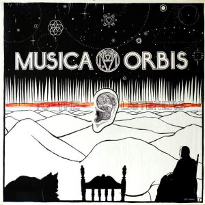 Musica Orbis - To The Listeners - Longdivity - LD 1