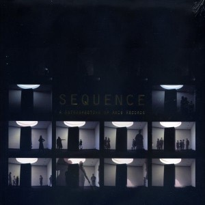 Jeff Mills - Sequence: A Retrospective Of Axis Records - Axis - AXBK-200